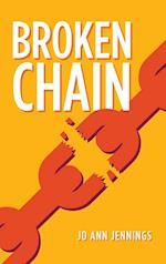 Broken Chain af Jo Ann Jennings