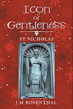 Icon of Gentleness: St Nicholas