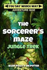 The Sorcerer's Maze Jungle Trek