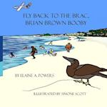 Fly Back to the Brac, Brian Brown Booby