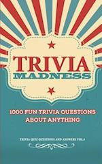 Trivia Madness Volume 4