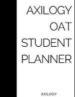 Axilogy Oat Student Planner