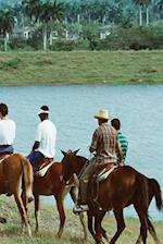 Journal Tropical Trail Ride Equine Horses