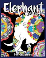 Elephant Amazing