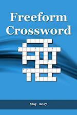 Freeform Crossword