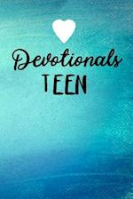 Devotionals Teen