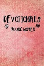 Devotionals Young Women