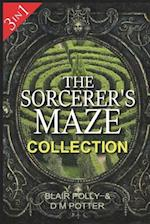 The Sorcerer's Maze Collection