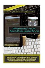 Promoting Your Self-Published Book