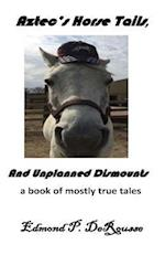 Aztec's Horse Tails, and Unplanned Dismounts a Book of Mostly True Tales