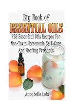 Big Book of Essential Oils