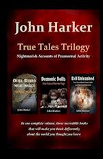 True Tales Trilogy