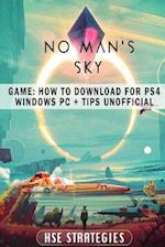 No Mans Sky Game