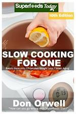 Slow Cooking for One
