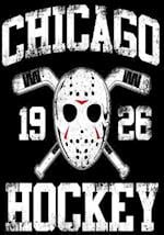 Chicago 1926 Hockey
