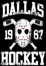Dallas 1967 Hockey