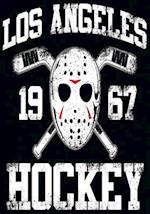 Los Angeles 1967 Hockey