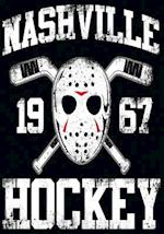 Nashville 1967 Hockey