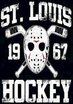 St. Louis 1967 Hockey