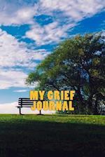 My Grief Journal