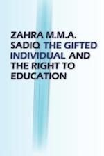 The Gifted Individual and the Right to Education