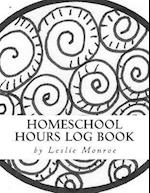 Homeschool Hours Log Book