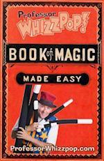 Professor Whizzpop Book of Magic