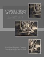 Mining Surface Arrangements