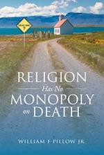Religion Has No Monopoly on Death