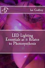 Led Lighting Essentials as It Relates to Photosynthesis
