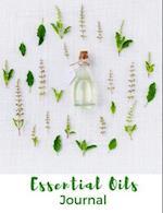 Essential Oils Journal