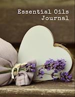 Essential Oils Journal (Lavender)