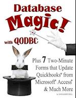 Database Magic! with Qodbc