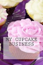 My Cupcake Business