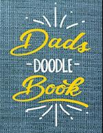 Dads Doodle Book