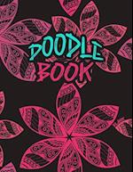 Doodle Book Blank
