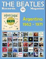 The Beatles Records Magazine - No. 11 - Argentina (1962 - 1971)