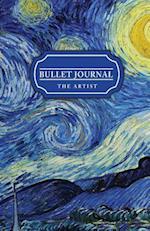 Bullet Journal the Artist