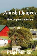 Amish Chances