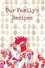 Our Family's Recipes