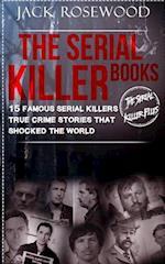The Serial Killer Books