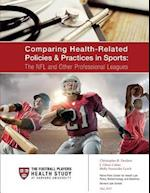 Comparing Health-Related Policies & Practices in Sports
