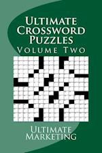 Ultimate Crossword Puzzles