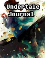 Undertale Journal