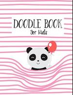 Doodle Book for Kids