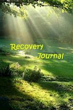 Recovery Journal Nature 12 Step Program
