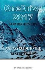 Onedrive 2017 for Beginners