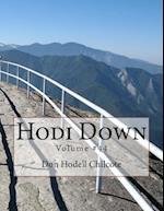 Hodi Down Volume #44