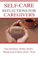 Self-Care Reflections for Caregivers