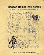 Dungeon Design for Gamer